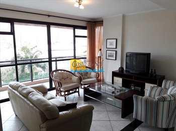 Apartamento, código 63601 em Praia Grande, bairro Canto do Forte