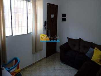 Casa de Condomínio, código 32000 em Praia Grande, bairro Guilhermina