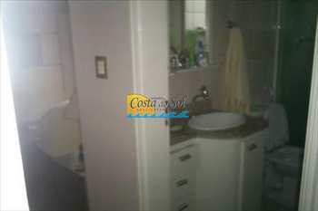 Apartamento, código 23301 em Praia Grande, bairro Canto do Forte