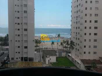 Apartamento, código 14200 em Praia Grande, bairro Guilhermina