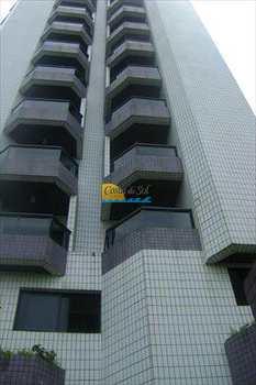 Apartamento, código 12201 em Praia Grande, bairro Aviação