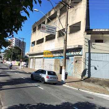 Galpão em Praia Grande, bairro Boqueirão