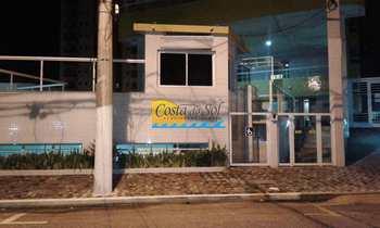 Apartamento, código 5123650 em Praia Grande, bairro Mirim