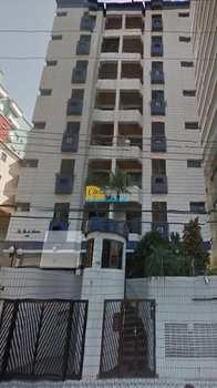 Apartamento, código 202 em Praia Grande, bairro Boqueirão