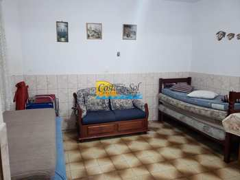 Kitnet, código 458 em Praia Grande, bairro Boqueirão