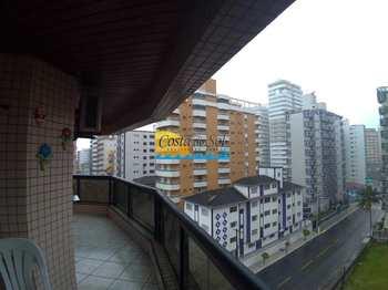 Apartamento, código 434 em Praia Grande, bairro Boqueirão