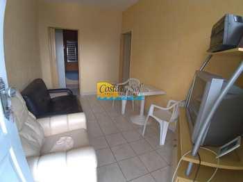 Apartamento, código 387 em Praia Grande, bairro Canto do Forte