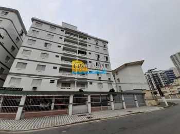 Apartamento, código 366 em Praia Grande, bairro Guilhermina
