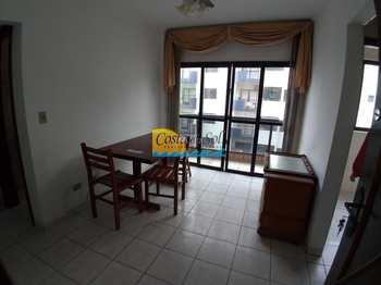 Apartamento, código 355 em Praia Grande, bairro Aviação