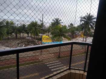 Apartamento, código 334 em Praia Grande, bairro Guilhermina