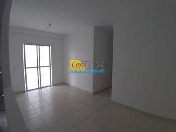 Apartamento, código 331 em Praia Grande, bairro Ocian
