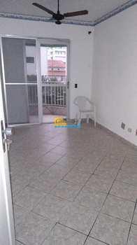 Apartamento, código 329 em Praia Grande, bairro Canto do Forte