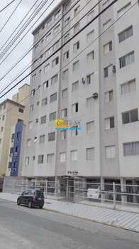 Apartamento, código 315 em Praia Grande, bairro Boqueirão