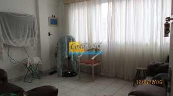 Apartamento, código 300 em Praia Grande, bairro Guilhermina