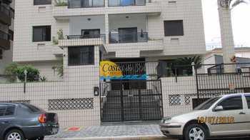 Apartamento, código 298 em Praia Grande, bairro Guilhermina