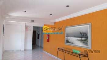 Apartamento, código 284 em Praia Grande, bairro Guilhermina