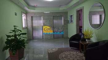 Apartamento, código 257 em Praia Grande, bairro Guilhermina