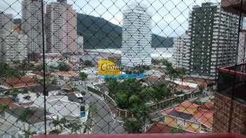 Apartamento, código 226 em Praia Grande, bairro Canto do Forte
