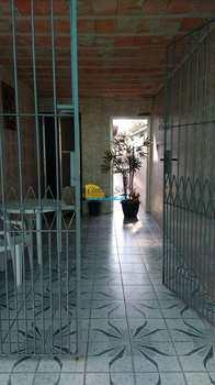 Casa, código 218 em Praia Grande, bairro Boqueirão
