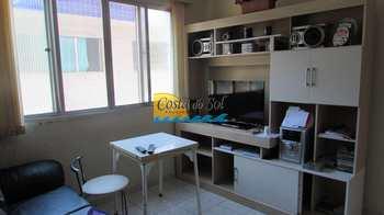 Apartamento, código 210 em Praia Grande, bairro Guilhermina