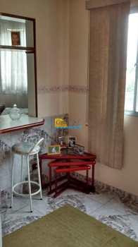 Apartamento, código 188 em Praia Grande, bairro Guilhermina