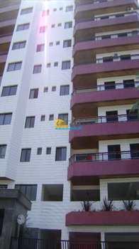 Apartamento, código 140 em Praia Grande, bairro Canto do Forte