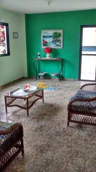 Apartamento, código 107 em Praia Grande, bairro Canto do Forte