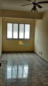 Apartamento, código 66 em Praia Grande, bairro Boqueirão