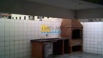 Apartamento, código 65 em Praia Grande, bairro Aviação