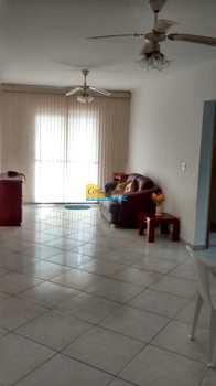 Apartamento, código 60 em Praia Grande, bairro Guilhermina