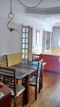 Apartamento, código 52 em Praia Grande, bairro Ocian