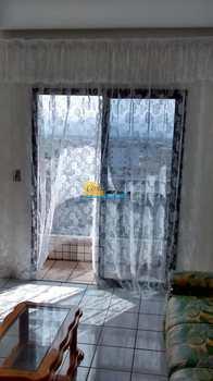 Apartamento, código 48 em Praia Grande, bairro Guilhermina