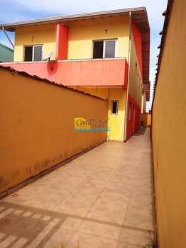 Casa, código 5123781 em Praia Grande, bairro Sítio do Campo