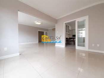 Apartamento, código 5123840 em Santos, bairro Ponta da Praia