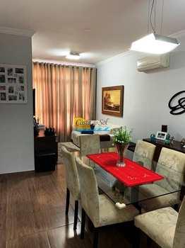 Apartamento, código 5123843 em Santos, bairro Vila Belmiro