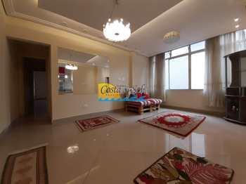 Apartamento, código 5123846 em Santos, bairro José Menino
