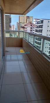 Apartamento, código 5123868 em Praia Grande, bairro Guilhermina