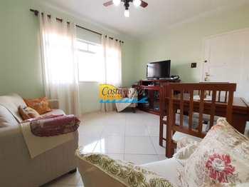 Apartamento, código 5123882 em Santos, bairro Campo Grande