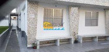 Kitnet, código 5123910 em Praia Grande, bairro Guilhermina