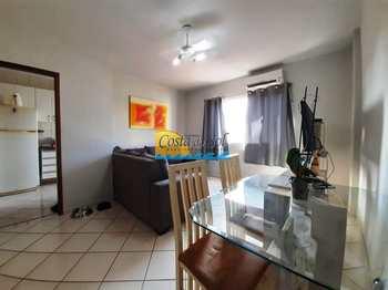Apartamento, código 5123947 em Santos, bairro Encruzilhada