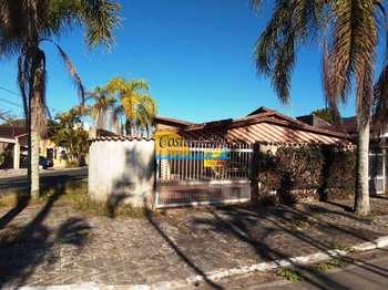 Casa, código 5123949 em Praia Grande, bairro Solemar