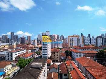 Apartamento, código 5123969 em Santos, bairro Campo Grande