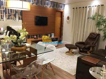 Apartamento, código 5123980 em Santos, bairro Macuco