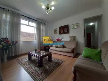 Apartamento, código 5123985 em Santos, bairro Campo Grande