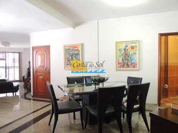 Apartamento, código 5124004 em Santos, bairro Pompéia