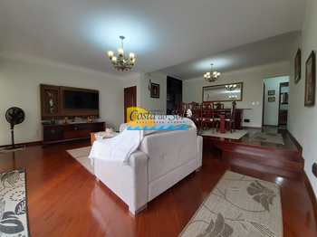 Apartamento, código 5124032 em Santos, bairro Gonzaga