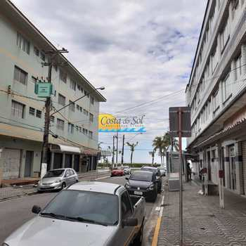 Kitnet em Praia Grande, bairro Tupi