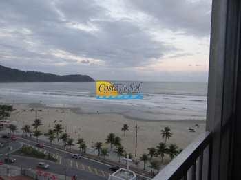 Kitnet, código 5124107 em Praia Grande, bairro Boqueirão