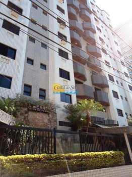 Apartamento, código 5124109 em Praia Grande, bairro Canto do Forte