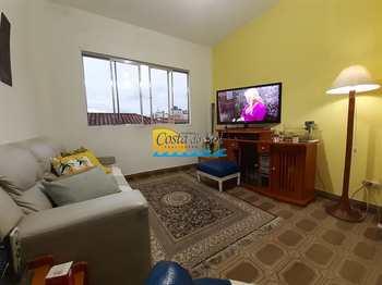 Apartamento, código 5124158 em São Vicente, bairro Vila Valença
